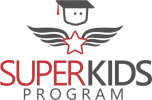 Transforming your kids into Super kids